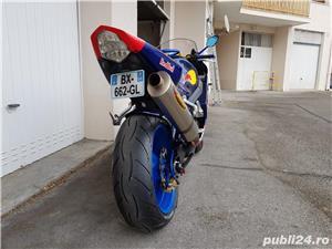 Suzuki GSXR - imagine 2