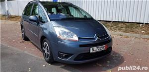 Citroen C4 Picasso - imagine 1