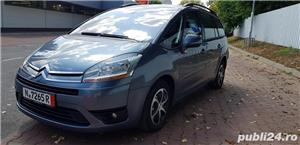 Citroen C4 Picasso - imagine 6