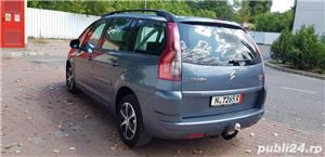 Citroen C4 Picasso - imagine 2