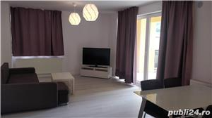 Apartament 2 camere Avram Iancu -Europe Residence - imagine 2