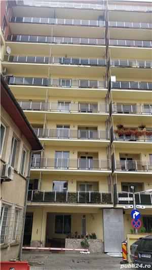 Apartament 2 camere Avram Iancu -Europe Residence - imagine 10