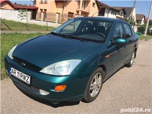 Ford Focus inmatriculat - imagine 1