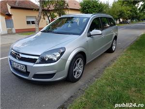 OPEL ASTRA H 1.9 CDTI Klimatronic Germania - imagine 1