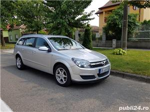 OPEL ASTRA H 1.9 CDTI Klimatronic Germania - imagine 2