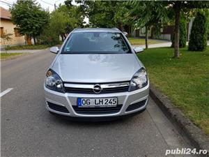 OPEL ASTRA H 1.9 CDTI Klimatronic Germania - imagine 4