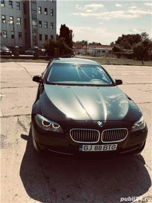 Bmw Seria 5 520 - imagine 7