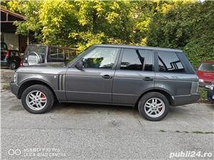 Land rover range rover - imagine 15