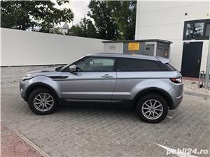 Land Rover Evoque  - imagine 10