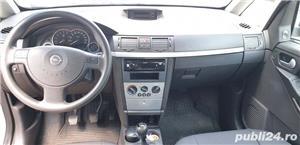 Opel Meriva - imagine 9