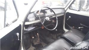 Fiat 850 - imagine 4