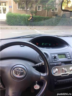 Toyota yaris - imagine 8