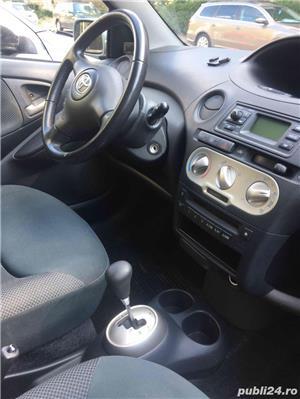 Toyota yaris - imagine 4