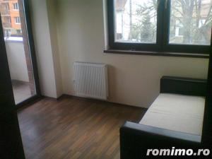 2 camere,Gheorgheni,L.Rebreanu,mobilat/utilat,etaj intermediar - imagine 5
