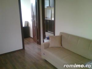 2 camere,Gheorgheni,L.Rebreanu,mobilat/utilat,etaj intermediar - imagine 2