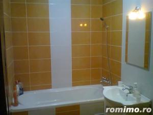 2 camere,Gheorgheni,L.Rebreanu,mobilat/utilat,etaj intermediar - imagine 7