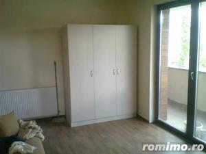 2 camere,Gheorgheni,L.Rebreanu,mobilat/utilat,etaj intermediar - imagine 3