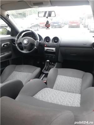 Seat Cordoba - imagine 8