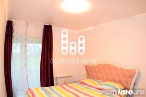 Apartament 3 camere decomandat,  finisat modern - imagine 2