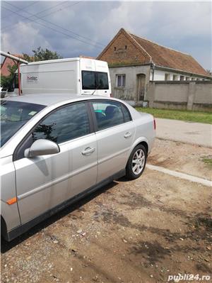 Vând sau schimb cu auto înmatriculat Opel Vectra - imagine 1