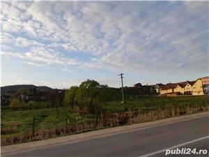 Teren intravilan Drumul Cetatii  - imagine 4