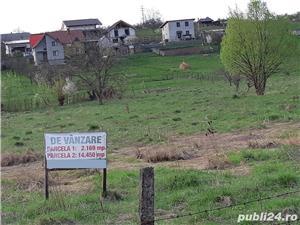 Teren intravilan Drumul Cetatii  - imagine 7