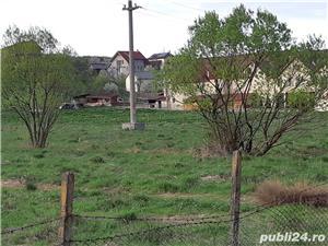Teren intravilan Drumul Cetatii  - imagine 2