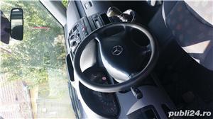 Mercedes-benz Vito 8+1locuri,Climă,2006 - imagine 5