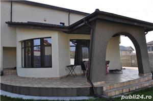 Vila de lux de vanzare in Chiajna - imagine 12