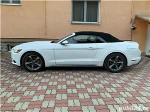 Ford Mustang - imagine 3
