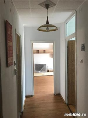 Spre inchiriere apartament  cu 2 camere - zona Circumvalatiunii! - imagine 4