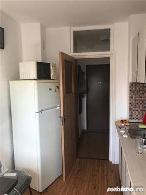 Spre inchiriere apartament  cu 2 camere - zona Circumvalatiunii! - imagine 3