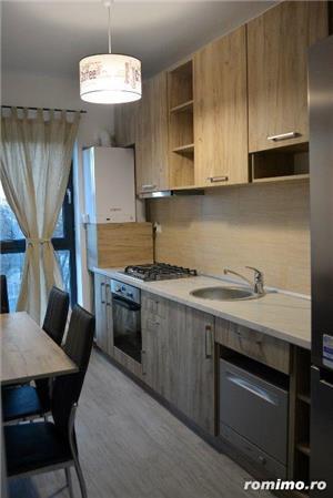 Spre inchiriere apartament  cu 2 camere-zona Torontalului! - imagine 5