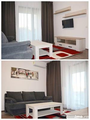 Spre inchiriere apartament  cu 2 camere-zona Torontalului! - imagine 2