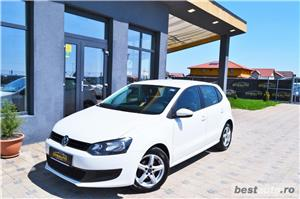Vw Polo an:2010=avans 0 % rate fixe aprobarea creditului in 2 ore=autohaus vindem si in rate - imagine 1