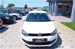 Vw Polo an:2010=avans 0 % rate fixe aprobarea creditului in 2 ore=autohaus vindem si in rate - imagine 3