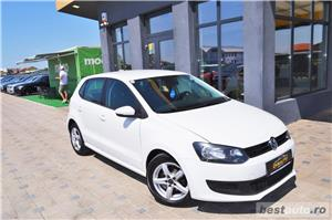 Vw Polo an:2010=avans 0 % rate fixe aprobarea creditului in 2 ore=autohaus vindem si in rate - imagine 2
