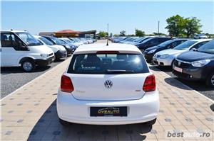 Vw Polo an:2010=avans 0 % rate fixe aprobarea creditului in 2 ore=autohaus vindem si in rate - imagine 16
