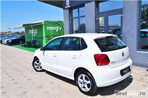 Vw Polo an:2010=avans 0 % rate fixe aprobarea creditului in 2 ore=autohaus vindem si in rate - imagine 5