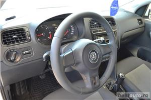 Vw Polo an:2010=avans 0 % rate fixe aprobarea creditului in 2 ore=autohaus vindem si in rate - imagine 14