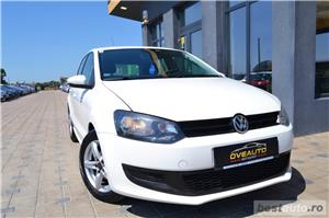 Vw Polo an:2010=avans 0 % rate fixe aprobarea creditului in 2 ore=autohaus vindem si in rate - imagine 11