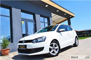 Vw Polo an:2010=avans 0 % rate fixe aprobarea creditului in 2 ore=autohaus vindem si in rate - imagine 10