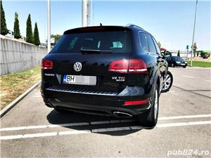 Volkswagen Touareg X Edition 2014 Full Options (TVA deductibil) - imagine 4
