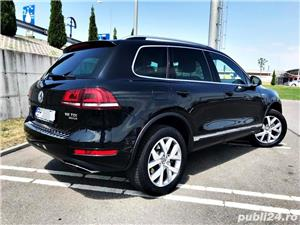 Volkswagen Touareg X Edition 2014 Full Options (TVA deductibil) - imagine 5