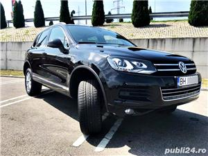 Volkswagen Touareg X Edition 2014 Full Options (TVA deductibil) - imagine 6