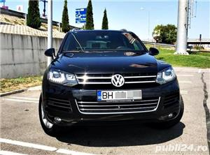 Volkswagen Touareg X Edition 2014 Full Options (TVA deductibil) - imagine 3