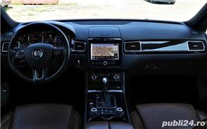 Volkswagen Touareg X Edition 2014 Full Options (TVA deductibil) - imagine 19