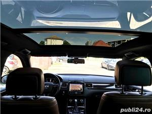 Volkswagen Touareg X Edition 2014 Full Options (TVA deductibil) - imagine 10