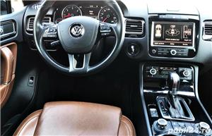 Volkswagen Touareg X Edition 2014 Full Options (TVA deductibil) - imagine 13