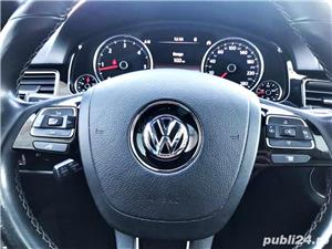 Volkswagen Touareg X Edition 2014 Full Options (TVA deductibil) - imagine 14